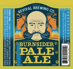 Revival Brewing Burnsider