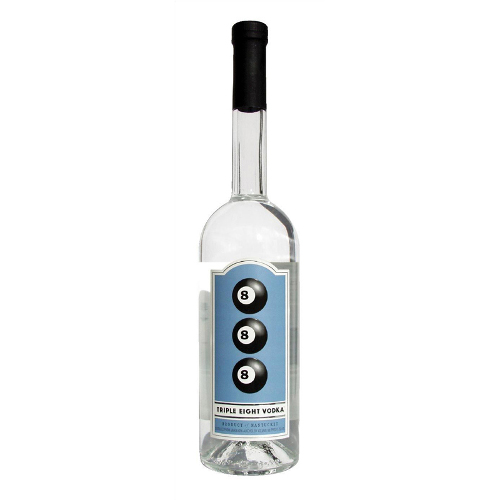 Cisco Triple Eight Vodka