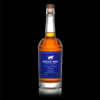 Bully Boy American Straight Whiskey