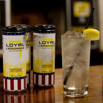 Sons of Liberty Loyal Lemonade 4-pack