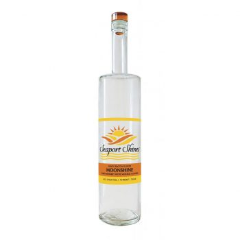 Seaport Shines Maple Bacon Moonshine 750ml