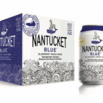 Nantucket Blue
