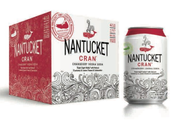 Nantucket Cran
