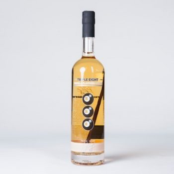 Triple Eight Vanilla Vodka